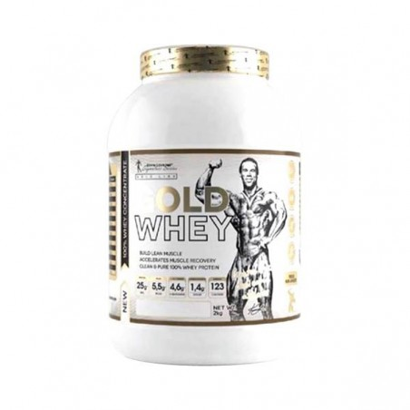 Kevin Levrone Gold Whey Line 2 kg