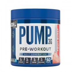 Applied Nutrition Pump 3G...