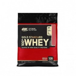100% whey gold standard 7lb...