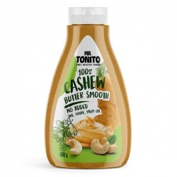 Mr. Tonito Cashew Butter Smooth 400 gramos