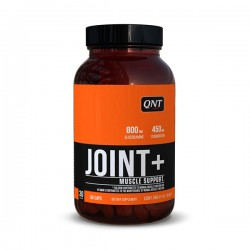 QNT Joint + Plus Glucosamine and Chondroitin 60 cápsulas