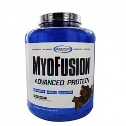 Gaspari Nutrition MyoFusion Advanced 1.8 kg
