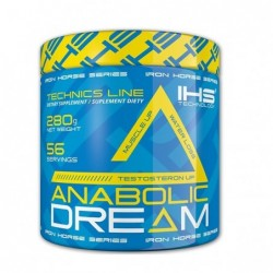 Iron Horse Anabolic Dream...