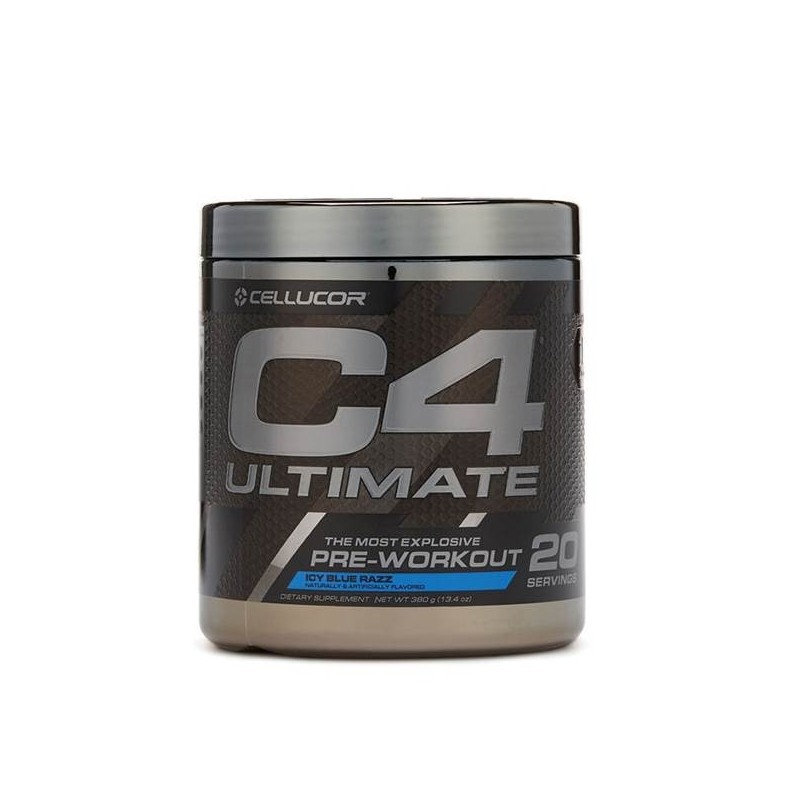 Pre Workout Cellucor C4 Ultimate 440 gramos
