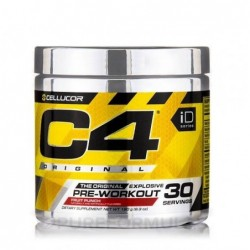 C4 Original 30 serviri Pre-Workout