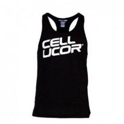 T-shirt  Gym Cellucor negro
