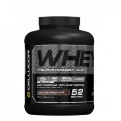Cellucor Cor Performance Whey 4 lb 1.82 Kg