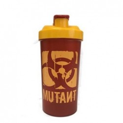 Mutant new official Shaker...