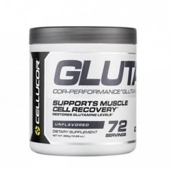 Cellucor COR-Performance Glutamine 72 de servir 360 gramos