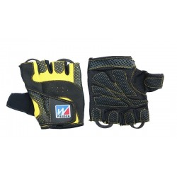 Weider Guantes fitness 1001