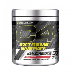 Cellucor C4 Extreme energy 30 porciones